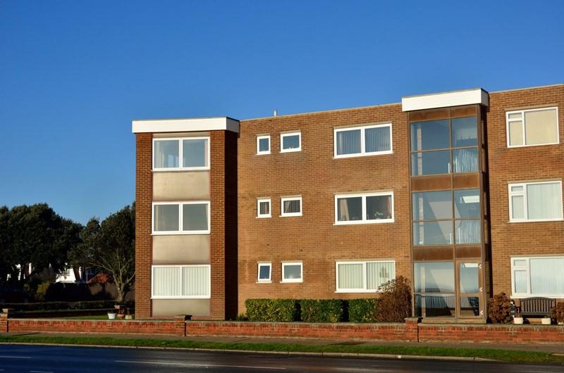 Twee appartementen samen één eigen woning?